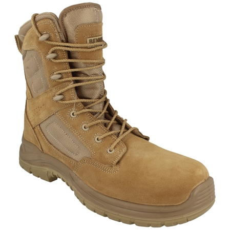 Bennon Commodore Desert Light O1 Boots (Z20359v16)
