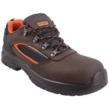Bennon Farmis O1 Low Boots, Brown (Z20165)