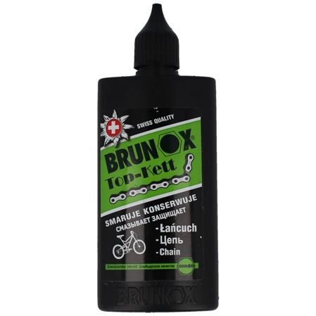 Brunox TOP-KETT Liquid 100 ml