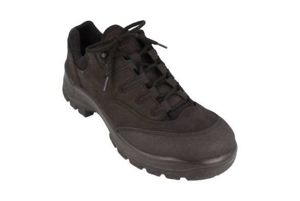Buty Haix Runner 1 LOW Men black - 104001