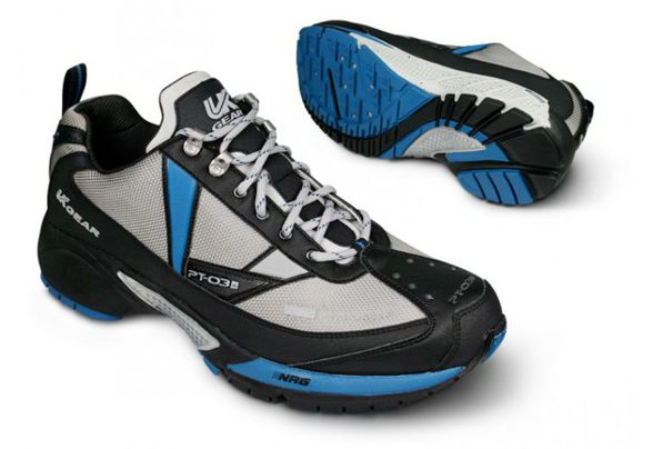 Buty      UK Gear    PT-03 WX  Runn C Selatec-20-10women      mater Siatka Air-Force      niskie      bl/silv   40.0   010/08