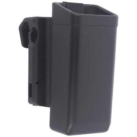 ESP Holder for double stack magazine 9mm with UBC-01 (MH-04 BK)