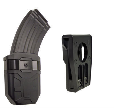 ESP pouch with UBC-03 for AK-47 magazine (MH-34-AK BK)