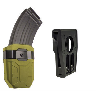 ESP pouch with UBC-03 for AK-47 magazine (MH-34-AK KH)
