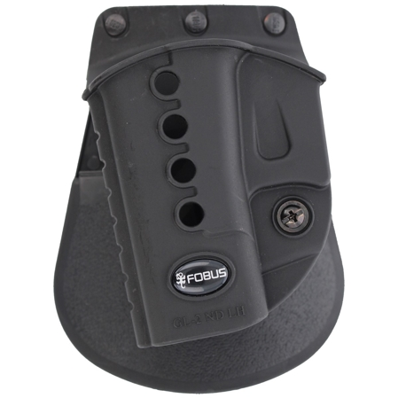 Fobus Holster Glock 17,19,22,23,31,32,34,35 Left (GL-2 ND LH RT)