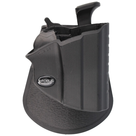 Fobus Holster Glock 17,19,22,23,31,32,34,35 Rights (GL-2 DB)