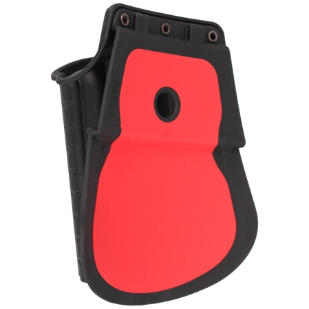 Fobus Holster Glock 17,19,22,23,31,32,34,35 Rights (GL-2 ND)