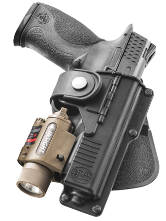 Fobus Holster H&K P30L, HS 2000 Rights (RBT19 LS RT)