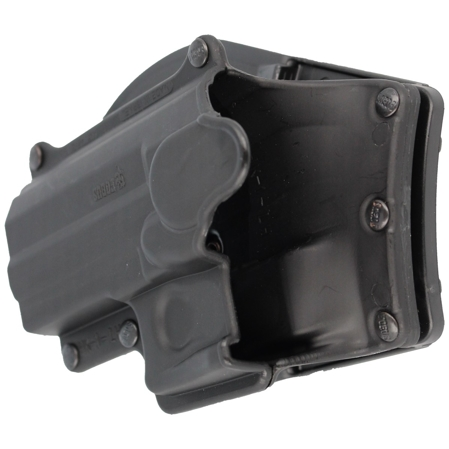 Fobus Holster H&K USP Comp, Walther, Ruger, Taurus Left (HK-1 LH RT)