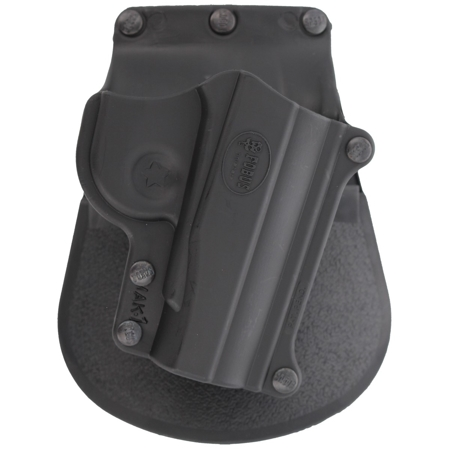 Fobus Holster Makarov 9x18, .380 Rights (MAK-1 RT)