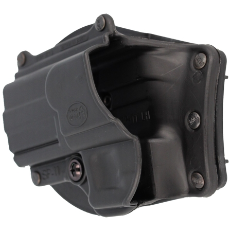 Fobus Holster Springfield,HS 2000,IWI,Ruger,Taurus Left (SP-11 LH RT)