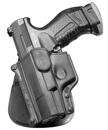 Fobus Holster Walther P99, P99 Compact Left (WP-99 LH RT)