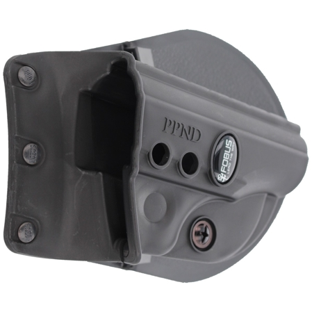 Fobus Holster Walther: PP, PPK, PPKS, FEG 380 Rights (PPND)