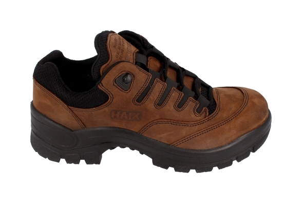 Haix Runner Low GTX O2 Gore-Tex tabacco (104003)