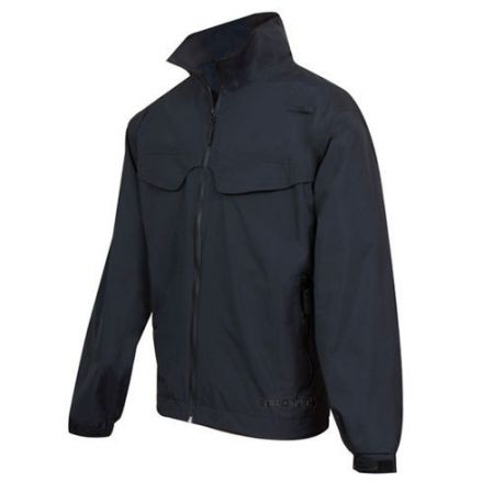Kurtka 24-7 SERIES WEATHERSHIELD WINDBREAKER Black - 2470.004BK M REG