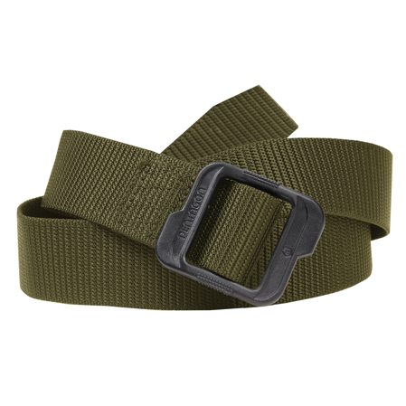 Pentagon Stealth Single Duty Belt Olive (K17050-06)