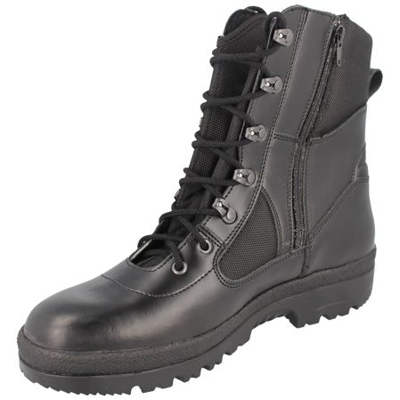 Protektor Grom-2 Black Boots (000-744)