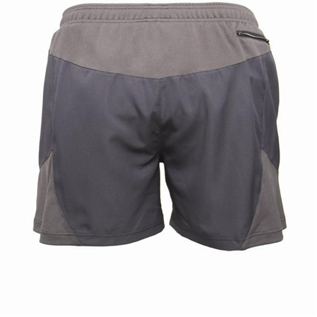 "Spodenk BlackHawk Warrior   Athleti. Shorts   Short        unis   mater 100% Polye.                       krótkie    5"". gray..                    L  020/13"