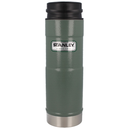 Stanley Classic Vacuum Mug 473ml / 16oz Green (10-01394-013)