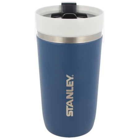 Thermal Mug Stanley GO Series CeramiVac Mug Tungsten 473ml / 16oz (10-03110-007)