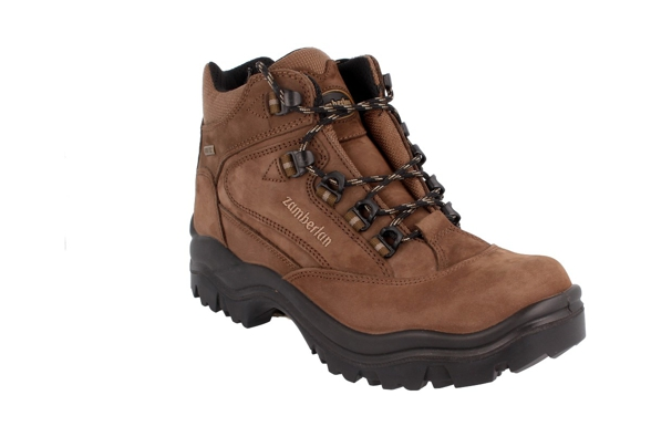 Zamberlan 142 Cuenca GT Plus Shoes (142GTDGM96)