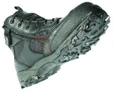 "Buty        BlackHawk WW        ZW5      Black     Symp Zip unis   mater  Leather/Nylon       vibram   niskie      5""  black       75/42.0-M  087/10"