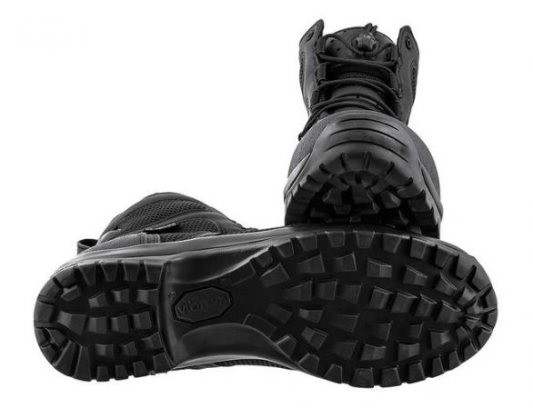 "Buty BlackHawk Warrior Wear Light Assault 7"" Black (83BT00BK)"