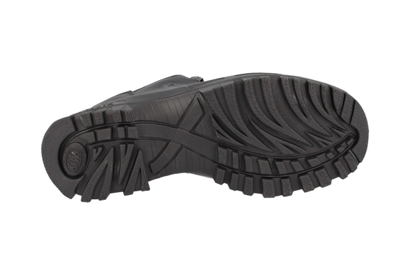 Buty Haix AirPower X11 Low S3 Gore-Tex black (607204)
