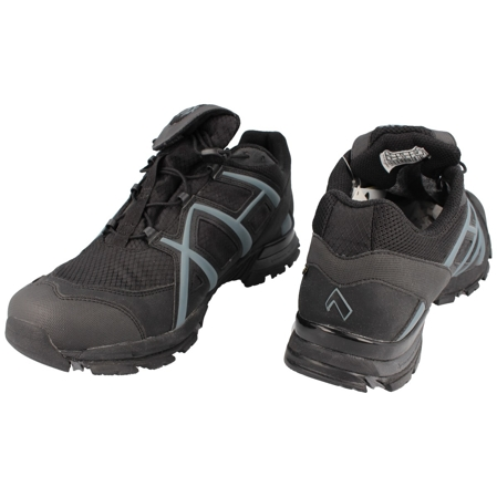 Buty Haix Black Eagle ATHLETIC 10 LOW 3'' Black  (300001)