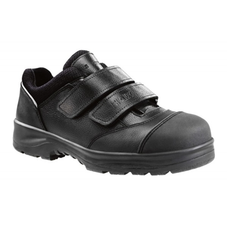Buty Haix Nevada Low S2 black (608001)