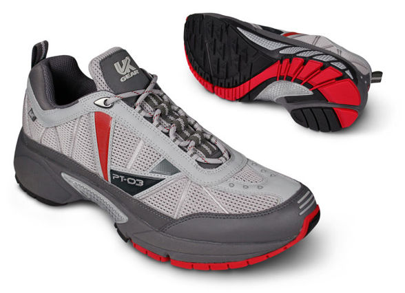 Buty UK Gear PT-03 SC Running Men - 1003-01