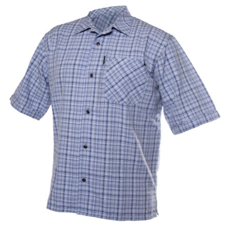 Koszula BlackHawk Casual 1700 Shirt Blue Plaid (88CS03BL)