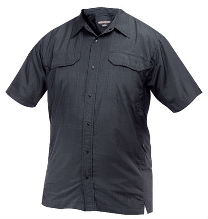 Koszula Tru-Spec 24-7 Camp Shirt Charcoal (1233)