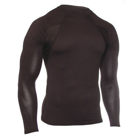 Koszulka BlackHawk Engineered Fit Crew Neck Black (84BS04BK)