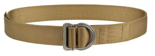 "Pas Pentagon Trainer Belt 1.50"" Coyote (K17048-03)"
