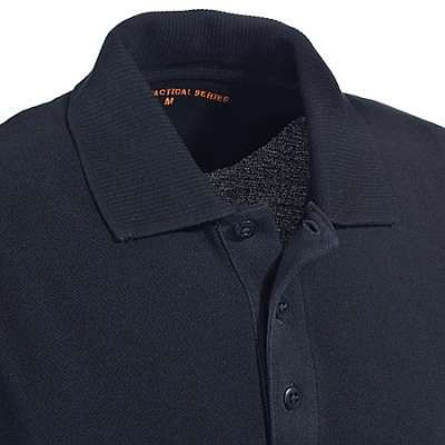 Polo 5.11 Tactical Professional Dark Navy - 42056