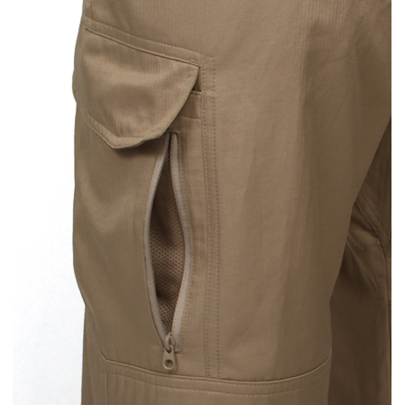 Spodnie BlackHawk UltraLight Tactical Pants Khaki (86TP05KH)