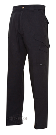 Spodnie Tru-Spec 24-7 Tactical Pants Cotton Black (1073)