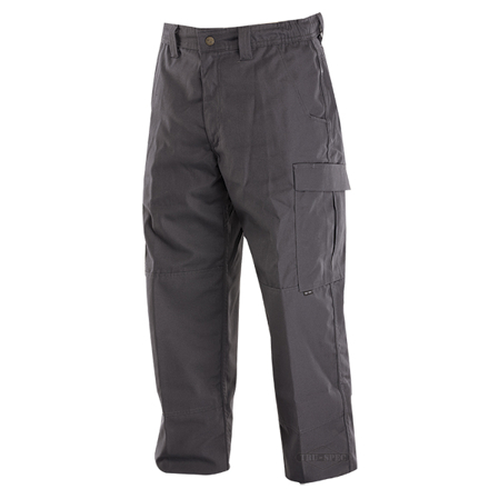Spodnie Tru-Spec Men's 24-7 ST (Simply Tactical) Cargo Pants Black (1024)