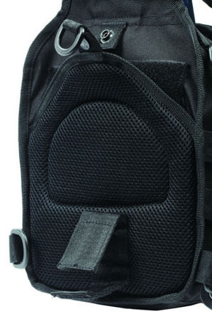 Torba Pentagon UCB 2.0 Universal Chest Bag, Black (K17046-2.0-01)